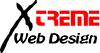 Logo Xtreme Web Design